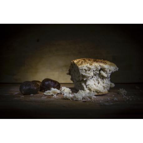 Foto auf Plexiglas - Brot