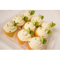 Foto auf Plexiglas - Cupcake