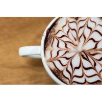 Foto auf Plexiglas - Cappuccino