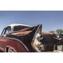 Foto auf Plexiglas - Oldtimer Dodge Coronet