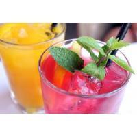 Foto auf Plexiglas - Cocktail