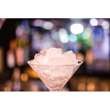 Foto auf Plexiglas - Eis
