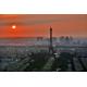 Foto auf Plexiglas - Paris