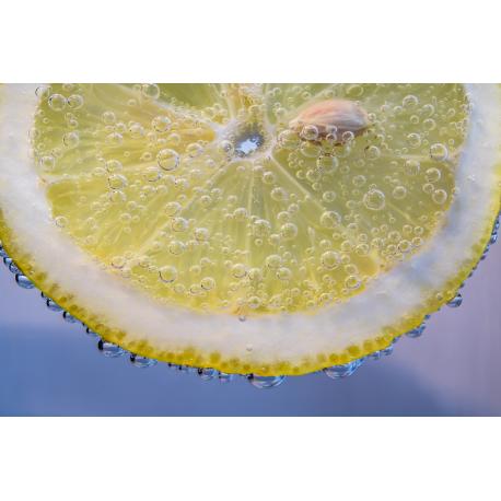 Foto auf Plexiglas - Zitrone