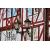 Foto auf Plexiglas - Laterne