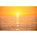 Foto auf Plexiglas - Sonne