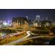Foto auf Plexiglas - Verkehr