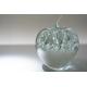 Foto auf Plexiglas - Glas Apfel