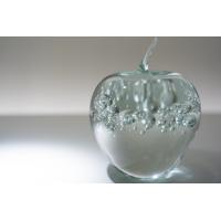 Foto auf Plexiglas - Glasapfel