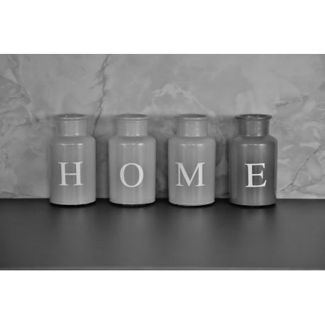 Foto auf Plexiglas - Home