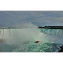 Foto auf Plexiglas - Niagarawasserfälle