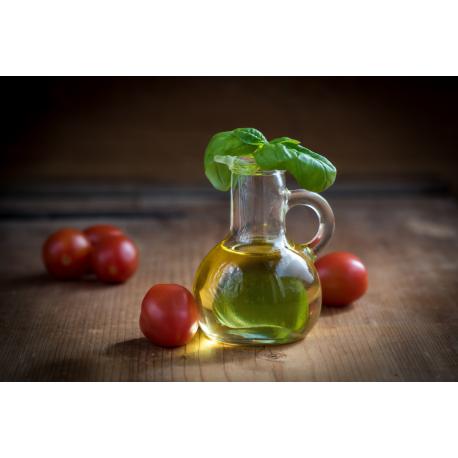 Foto auf Plexiglas - Öl