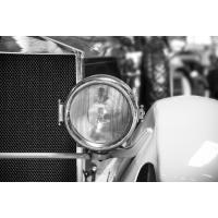Foto auf Plexiglas - Spotlight