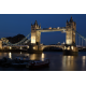 Foto auf Plexiglas - Architektur-Brücke