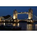 Foto auf Plexiglas - Tower Bridge