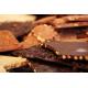 Foto auf Plexiglas - Schokolade