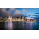 Foto auf Plexiglas - Hong Kong