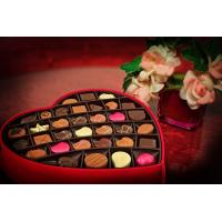 Foto auf Plexiglas - Valentinstag