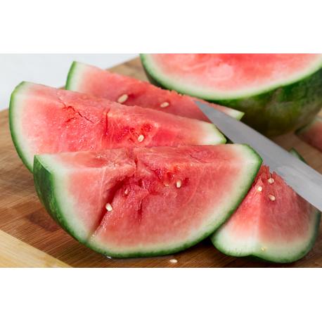Foto auf Plexiglas - Wassermelone