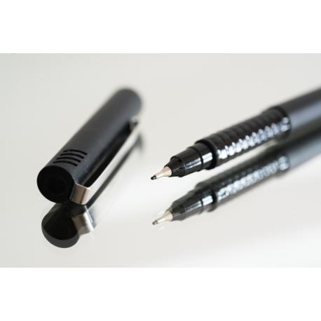 Foto auf Plexiglas - Stift