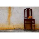 Foto auf Plexiglas - Stuhl