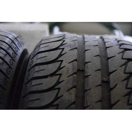 Foto auf Plexiglas - Reifen