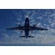 Foto auf Plexiglas - Flugzeug