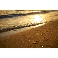Foto auf Plexiglas - Meer
