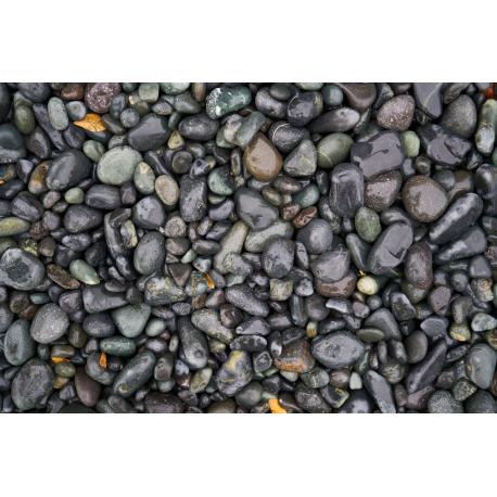 Foto auf Plexiglas - Kiezelstenen