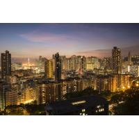 Foto auf Plexiglas - Hongkong