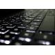 Foto auf Plexiglas - Tastatur