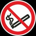 """Aufkleber """"Rauchen verboten"""""""