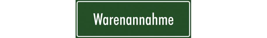 Hinweisschilder (grün)